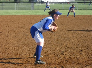 Covering the Hot Corner