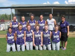 2008-2009 Strasburg Rams