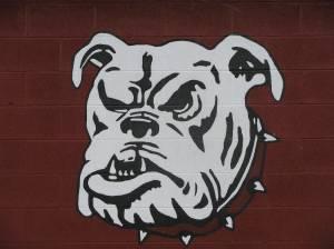 """""""Da Bulldog"""""""