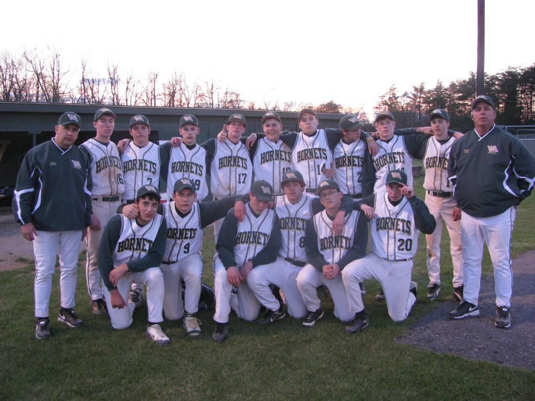 2008-2009 Green Hornets