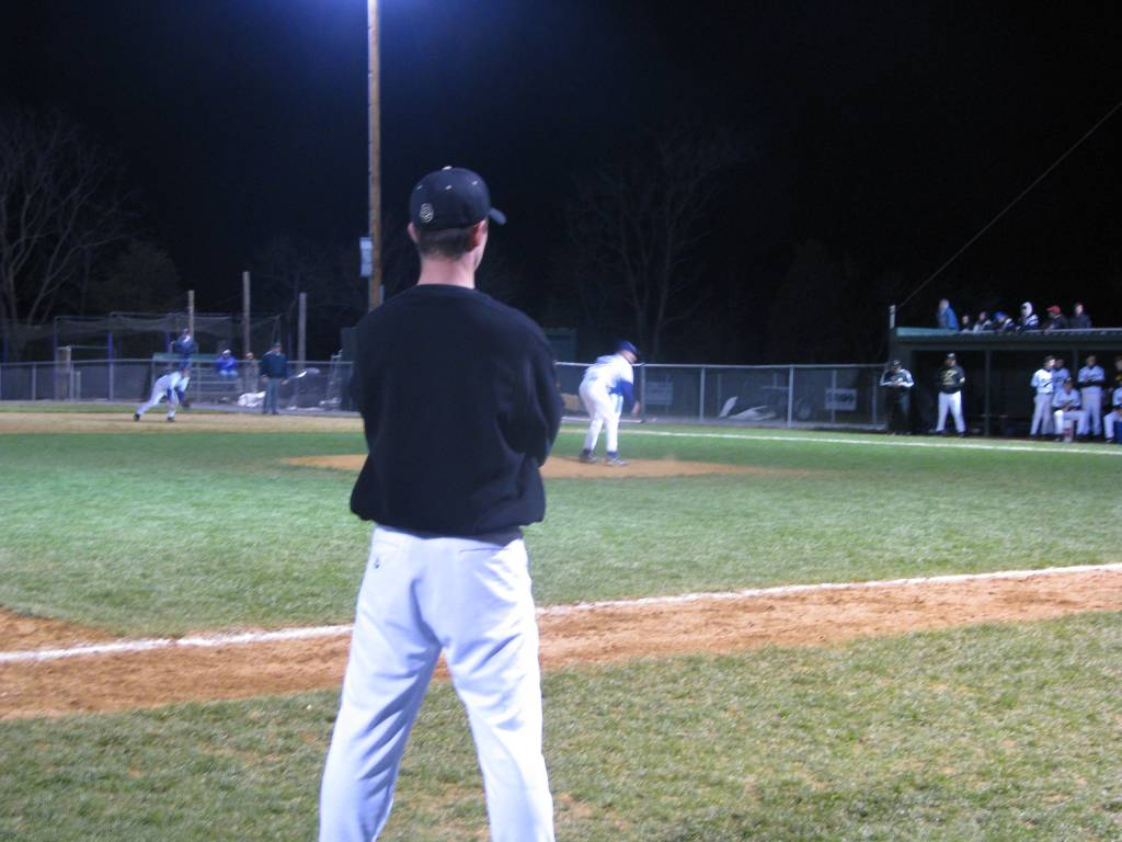 Coach Coffee in the 3RD Base box for Gap