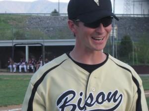 Smilin' Chad Coffey