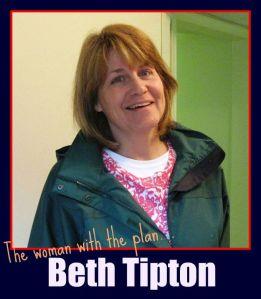 Beth Tipton
