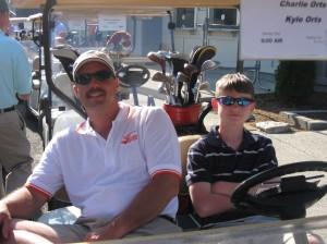 Meet the Golfers