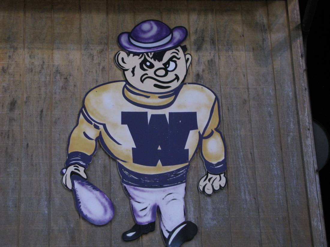Our Park Pals - The Waynesboro Little Giants