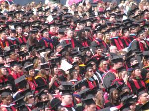 Bre's graduation 059