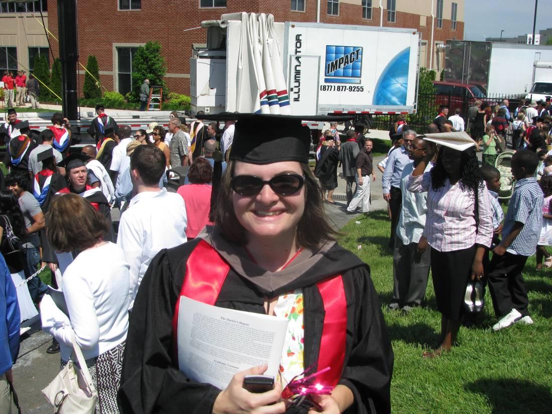 Bre's graduation 079