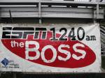 Covering Football with Chip Crabill of ESPN-1240