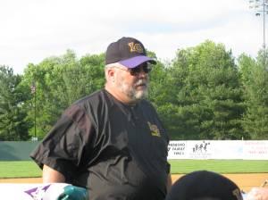 Coach Payne