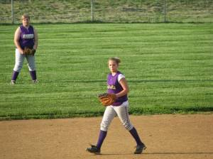 More from the Softball Side