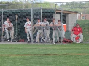 Riverheads Baseball 2009