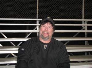 Mr. Kieth Ramsey Stat Man of Buffalo Gap & The Waynesboro Generals