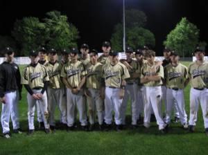 Gap Baseball