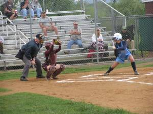 Panthers at the Dish