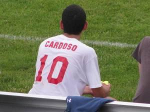 The Man of the Night : Senior Lupe Cardoso-Romero