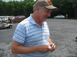 Mr. Bill Meade of the Page News & Courier