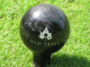 Old Trail - Host to the WG Goodwill Invitational