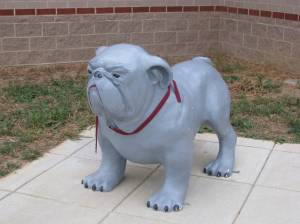 Luray Bulldogs