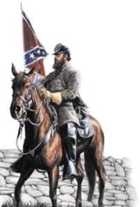 Generals Cross Country