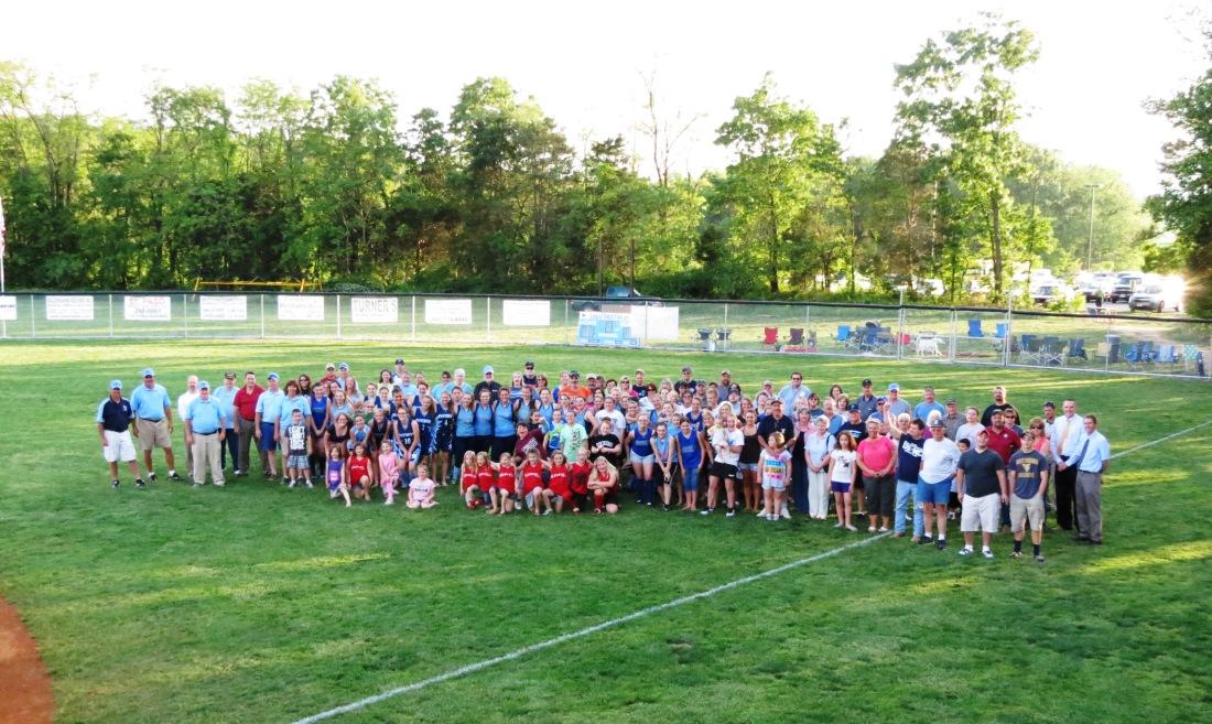 Dedication Celebration: The Group Photo
